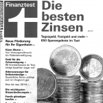 Stift Warentest - Cover
