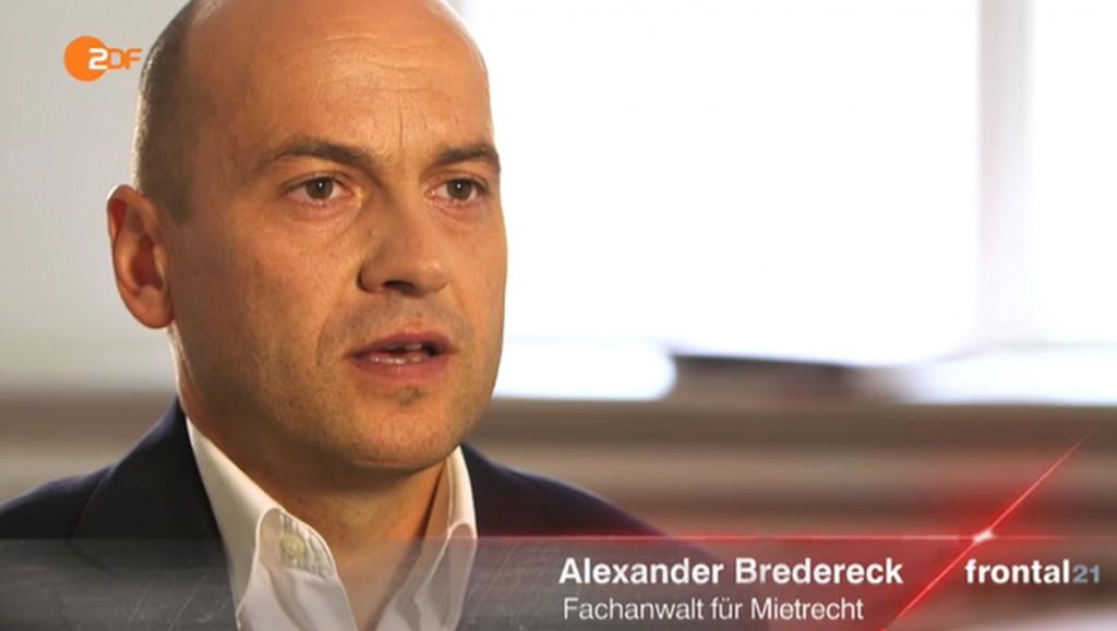 Alexander Bredereck